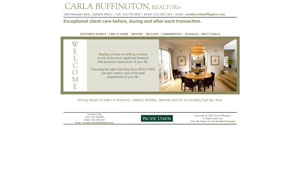 Carla Buffington Oakland Realtor